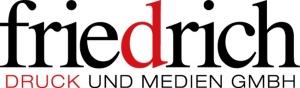 Friedrich Logo