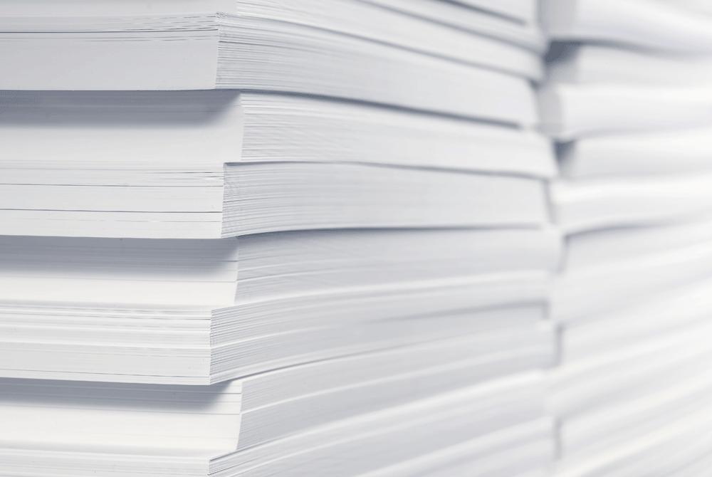 Druck- Leaser- Kaopierpapier