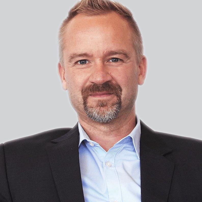 Matthias Mach