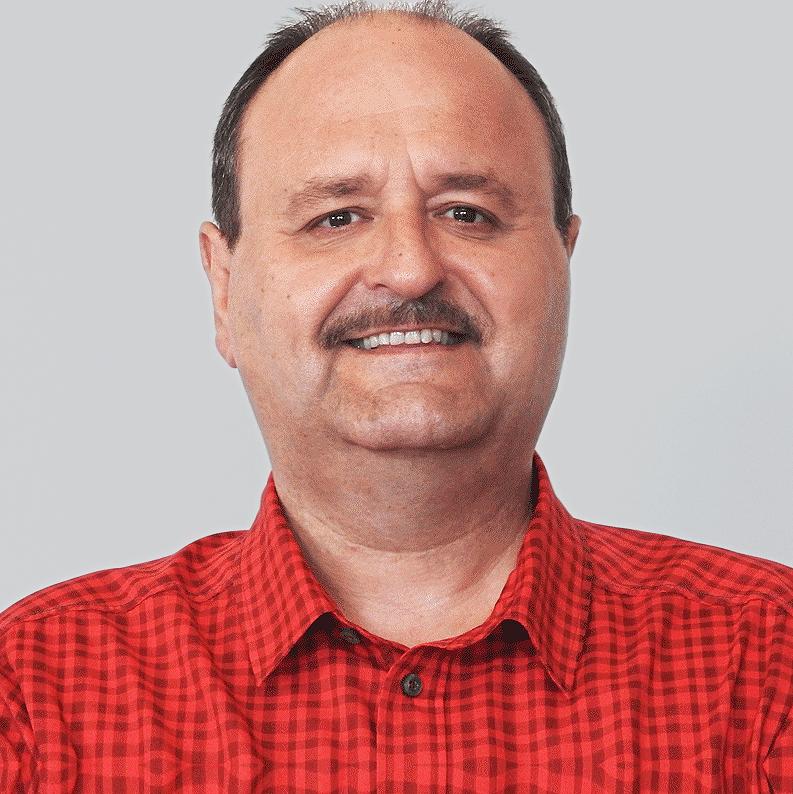 Paul Schiebler