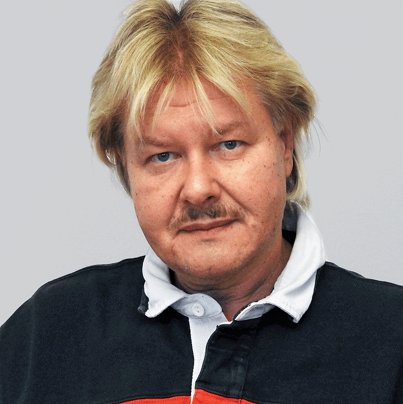 Harald Zenz
